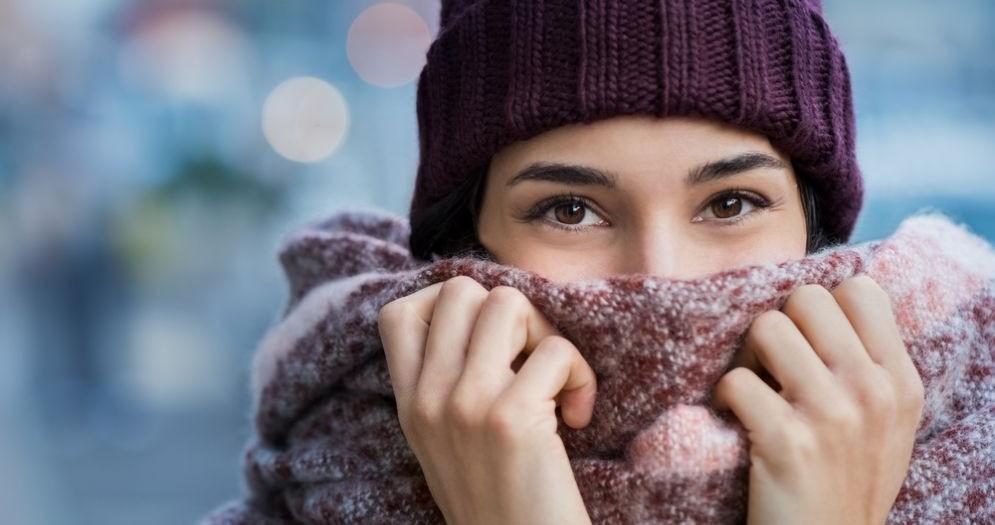 Il freddo non fa venire l'influenza