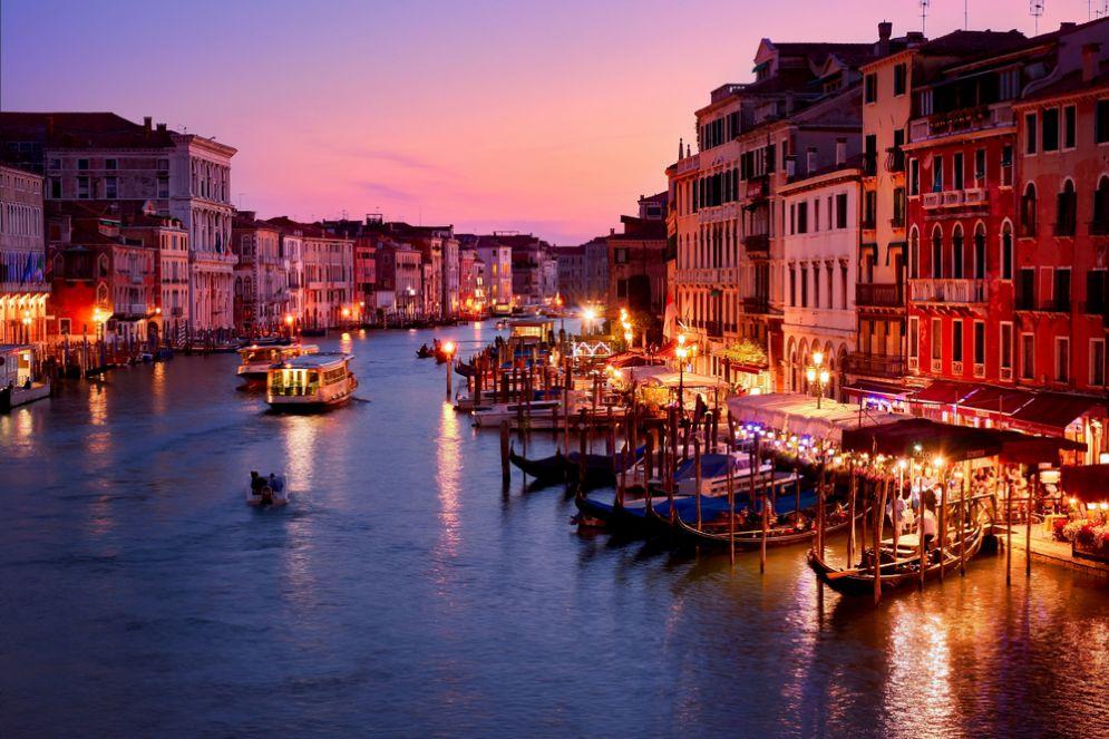 Venezia, ecco cosa fare mercoledì 28 febbraio