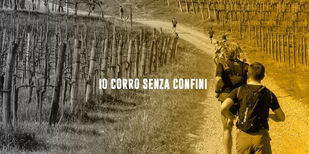 """Gorizia, si rinnova l'appuntamento con l' """"Ecomaratona"""" e """"Camminando nel Collio"""""""