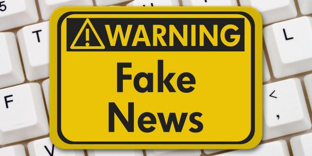 Fake news e bufale online