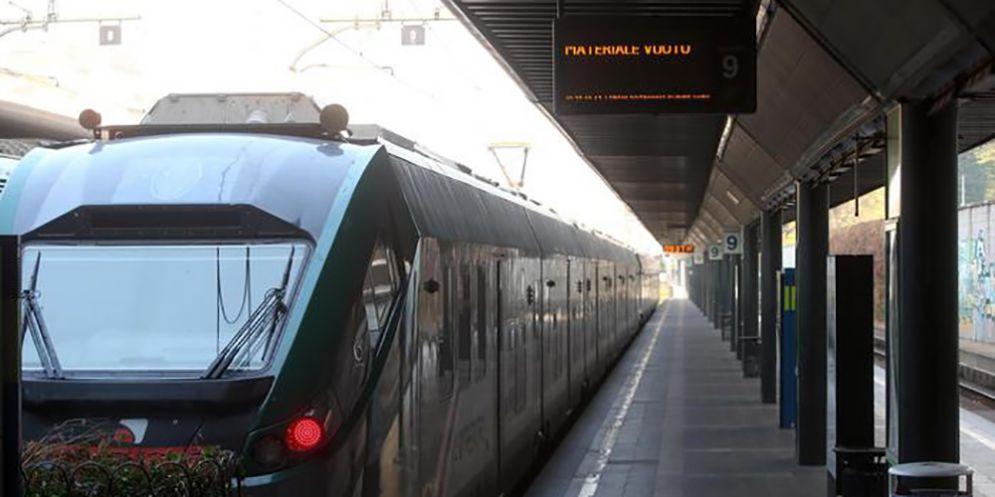 Continuano i disagi sulla rete ferroviaria in Fvg. Sacile-Maniago 'pecora nera d'Italia'