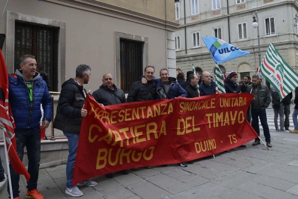 Cartiera Burgo: rinnovato per 11 mesi il contratto di solidarietà