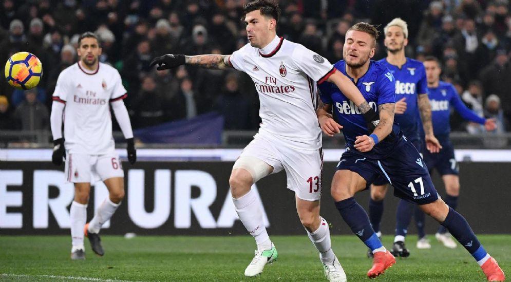 Il fuoriclasse della difesa rossonera: Alessio Romagnoli