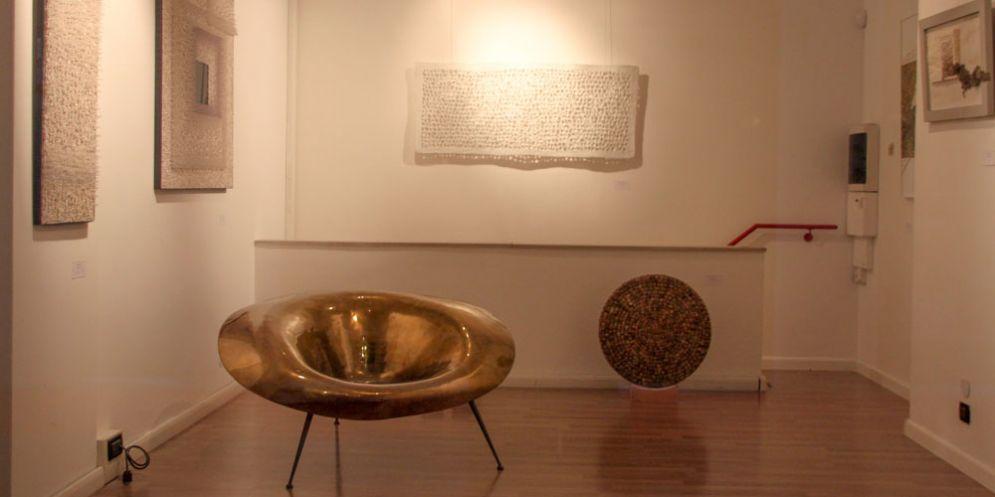 'Mosaico Di': nuova galleria temporanea nel centro di Udine