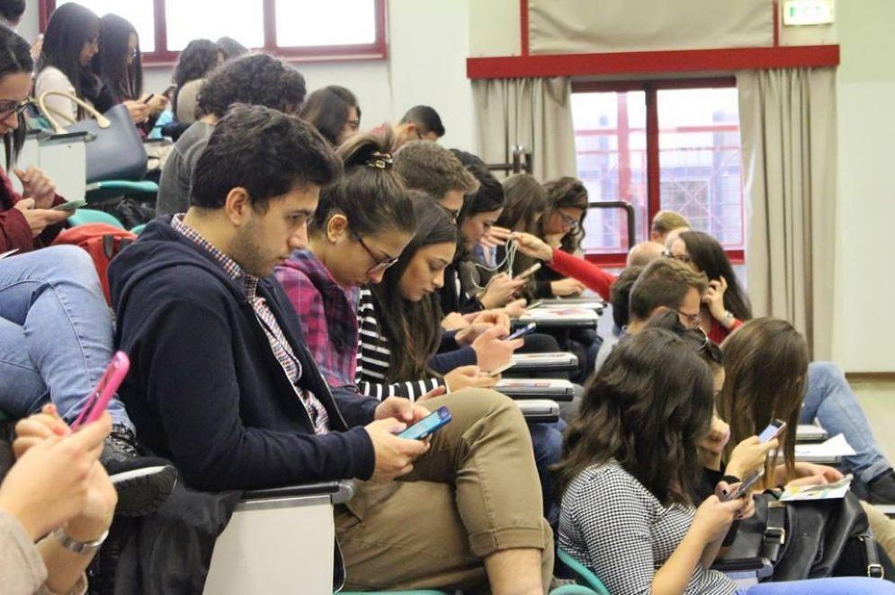 Ecco perchè nell'era digitale essere «studenti» è sorpassato
