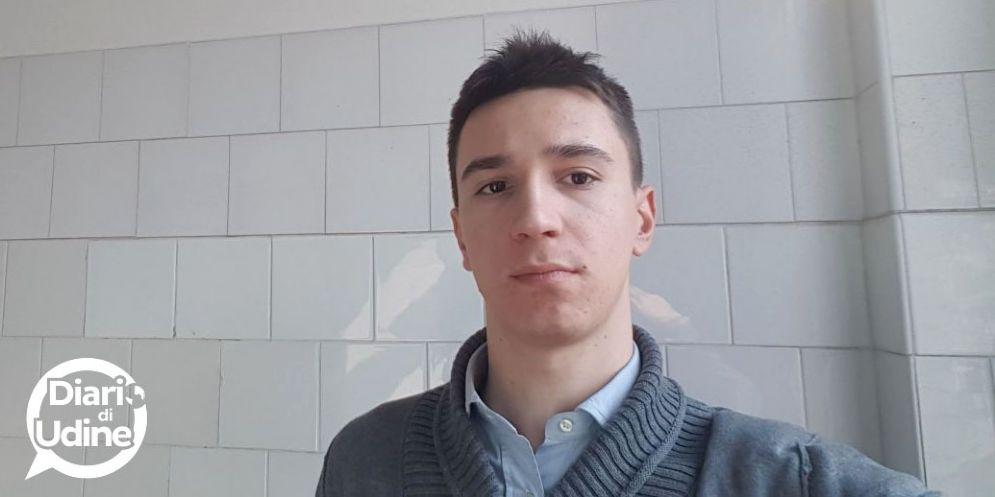 Al voto per la prima volta: la testimonianza del 'millennial' Pietro Scarpa