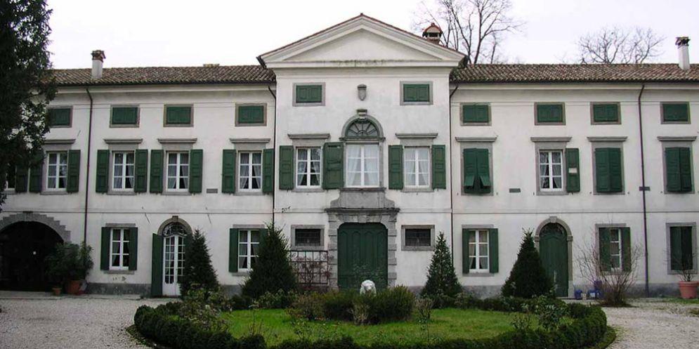 Gran finale per il progetto ArtinVilla a Villa Mauroner
