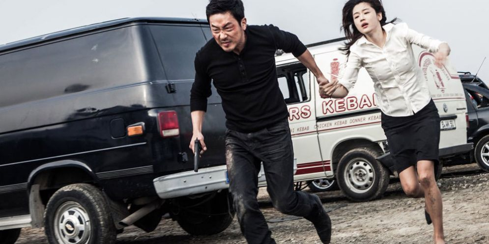 Far East Film Festival: MYmovies.it lancia il Far East Web Festival