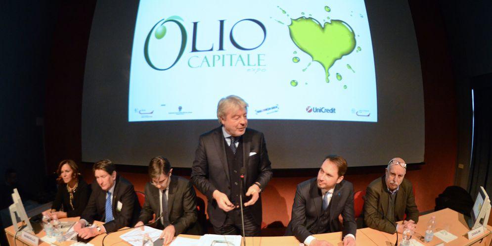 Olio Capitale: paesaggio olivicolo valore identitario che 'certifica' il prodotto olio extra vergine