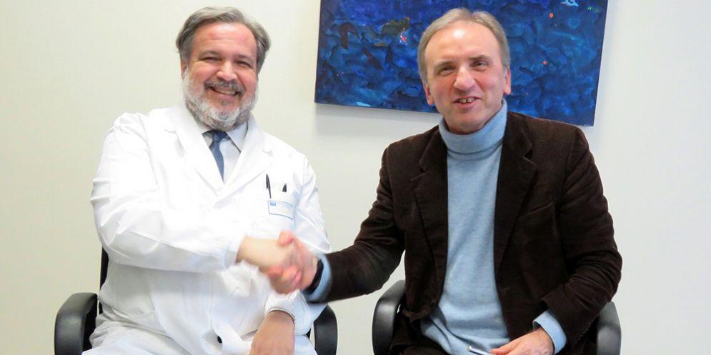 Cro Aviano: Michele Spina è il nuovo direttore di Oncologia A
