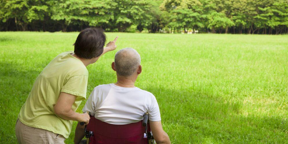 Aumentano i contributi regionali per le rette delle case di riposo