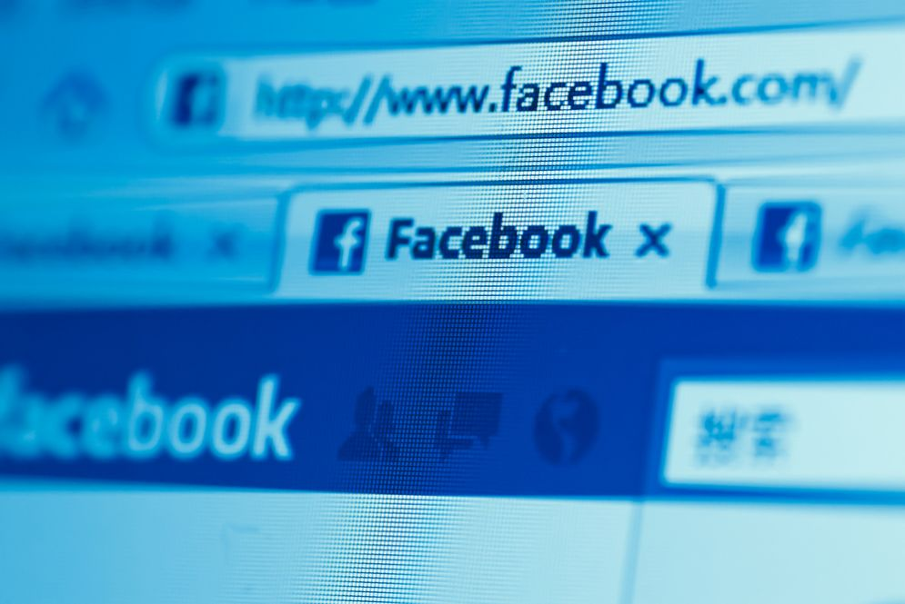 Così diventa più facile trovare lavoro su Facebook