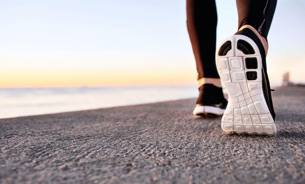 Camminare velocemente riduce il rischio di insufficienza cardiaca