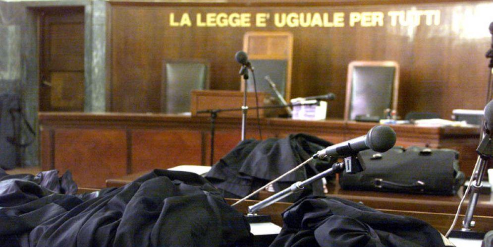 In Tribunale