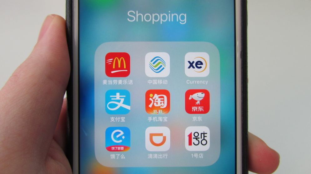 Shopping sociale in Cina: il futuro del commercio elettronico
