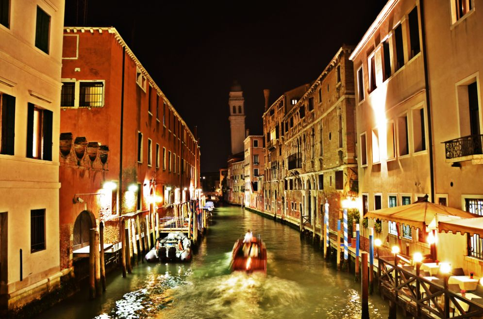 Venezia, ecco cosa fare martedì 6 marzo