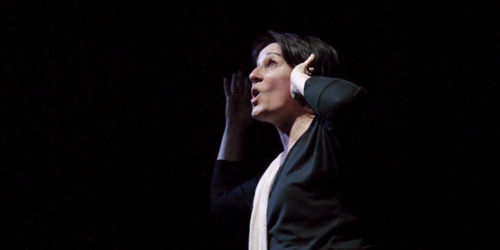Vecchia sarai tu!: a teatro per scoprire come viviamo oggi l'età che Avanza