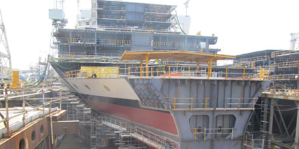 Fincantieri: firmato il contratto per due navi all'armatore francese Ponant