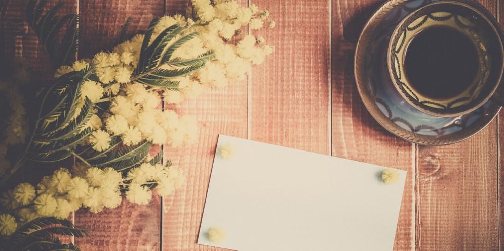 Festa della donna: non solo mimose