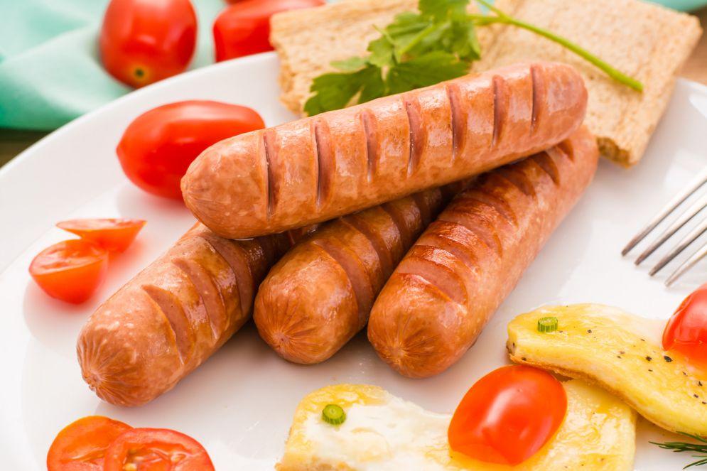 Salsicce contaminate da listeria