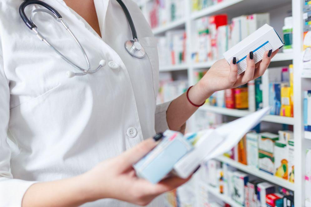 Farmaci e prescrizione da parte degli infermieri