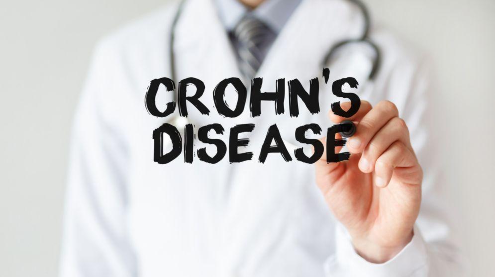 Morbo di Crohn. Sintomi cause e cure