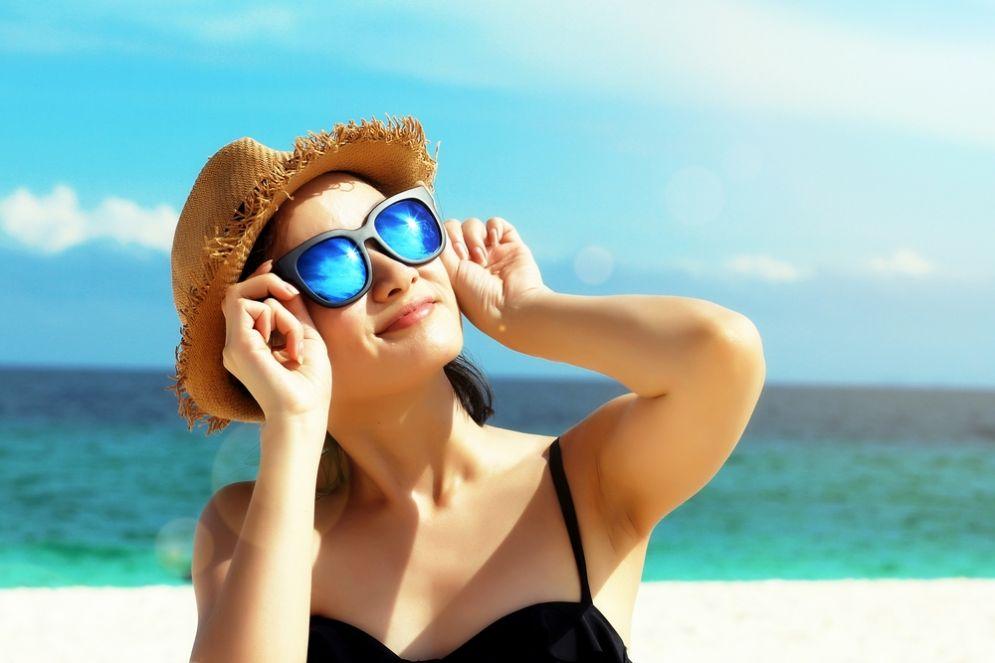 Il sole riduce il rischio di sclerosi multipla