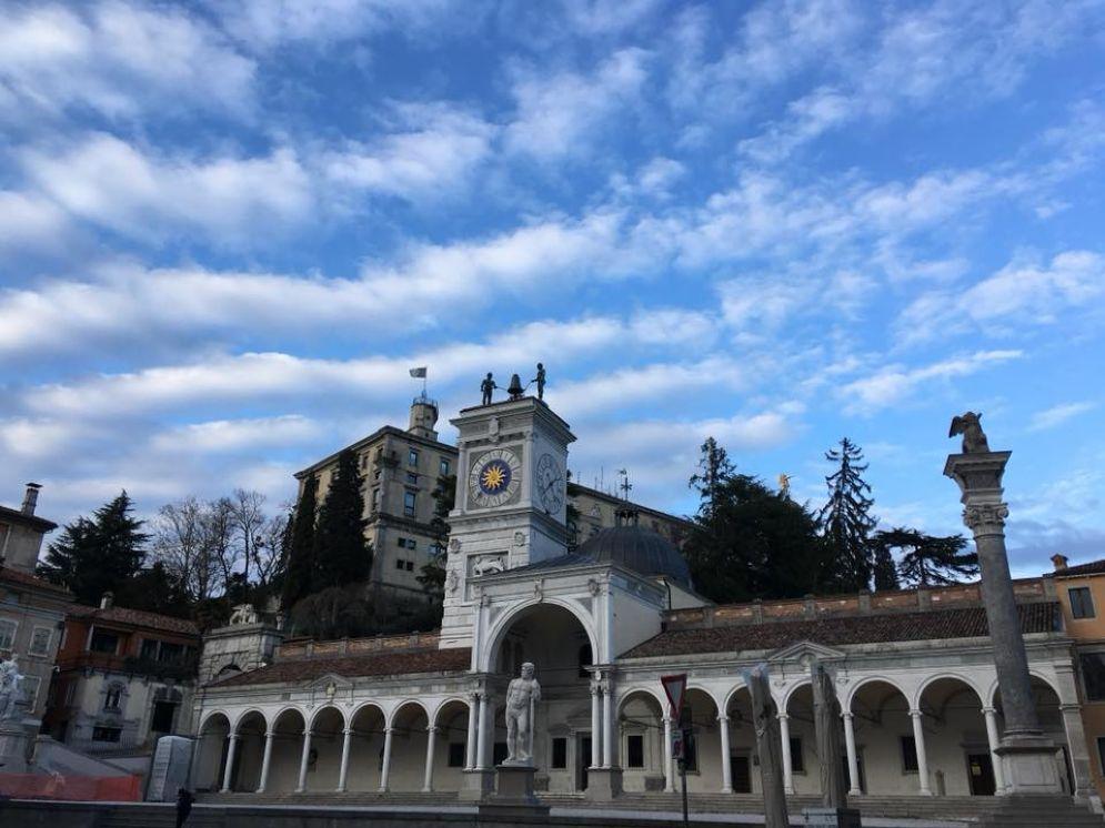 Turismo a Udine, 62 mila presenzein più in cinque anni