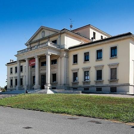 Nella foto la sede dell'Università Cattolica del Sacro Cuore di Cremona
