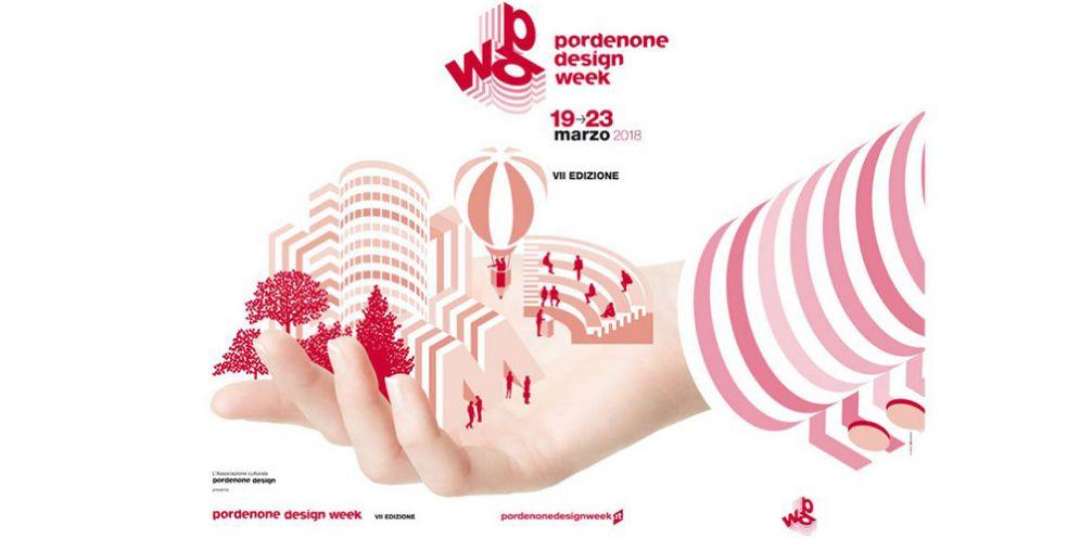 Pordenone Design Week: l'atteso evento annuale torna con la 7a edizione