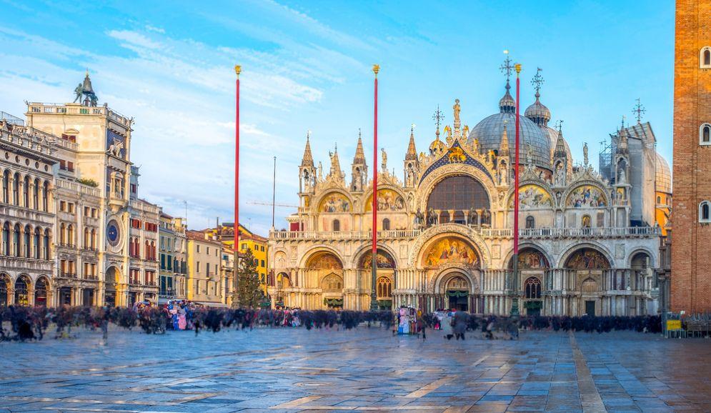 Venezia, ecco cosa fare venerdì 9 marzo