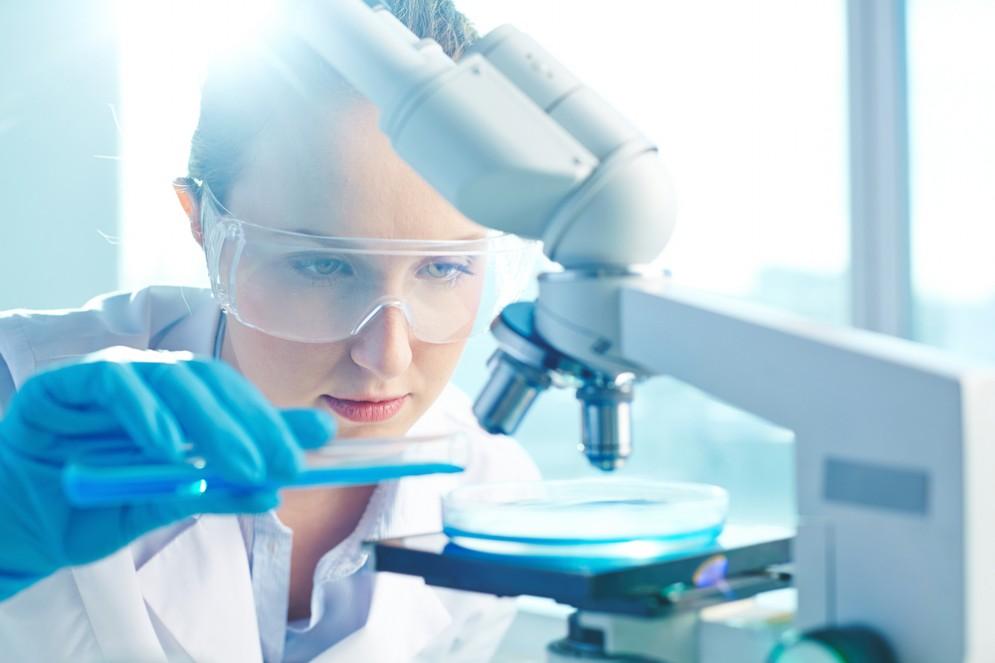 I batteri che producono antibiotici