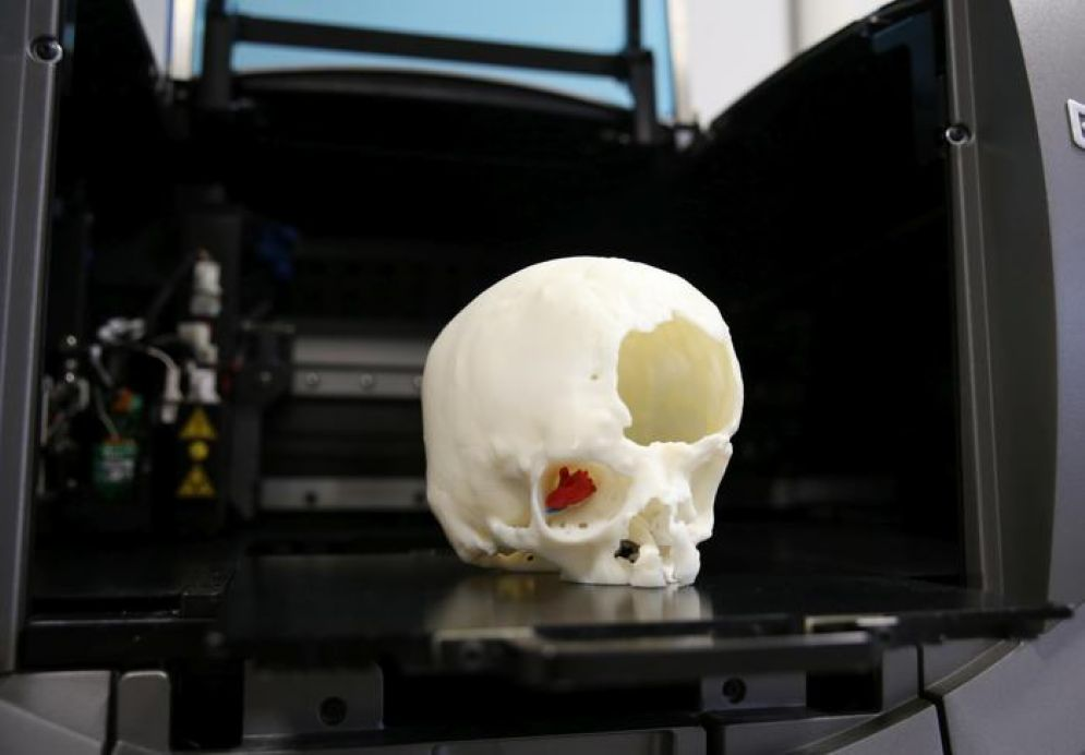 La stampa 3D