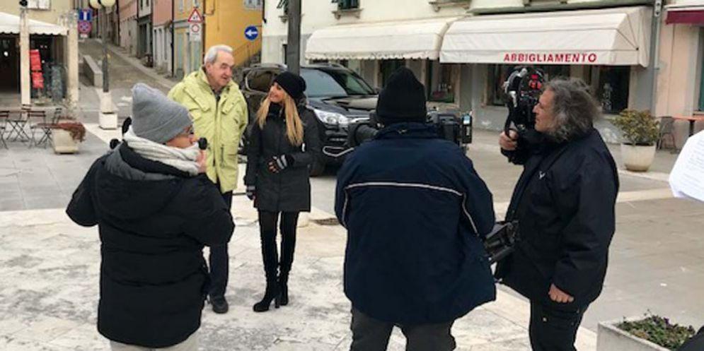Easy Driver di Rai Uno ritorna in Friuli Venezia Giulia
