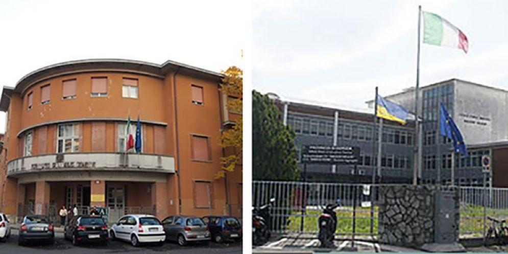 Uti Collio-Alto Isonzo: avviate le gare per i lavori all'Iti Galilei e al Max Fabiani