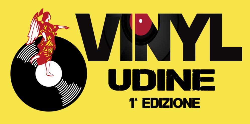 Vinyl arriva a Udine la mostra mercato del vinile