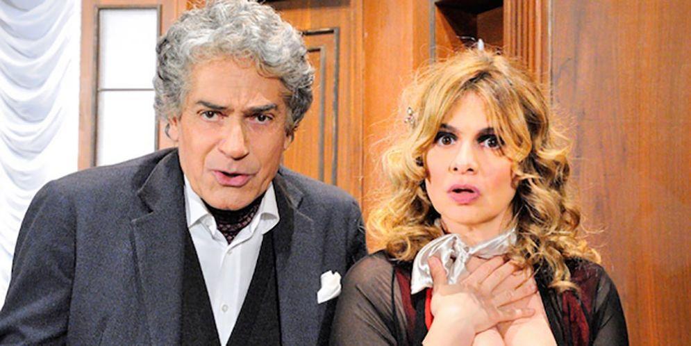 A Gradisca in scena 'Alla faccia vostra!!', una commedia esilarante con Gianfranco Jannuzzo e Debora Caprioglio