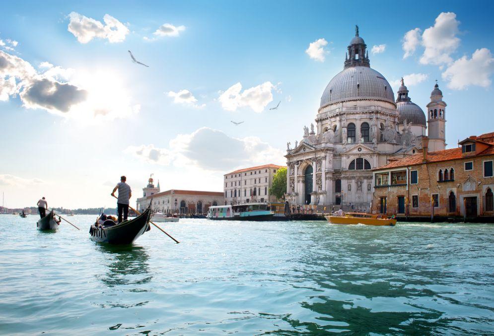 Venezia, 7 cose da fare il 10 e l'11 marzo