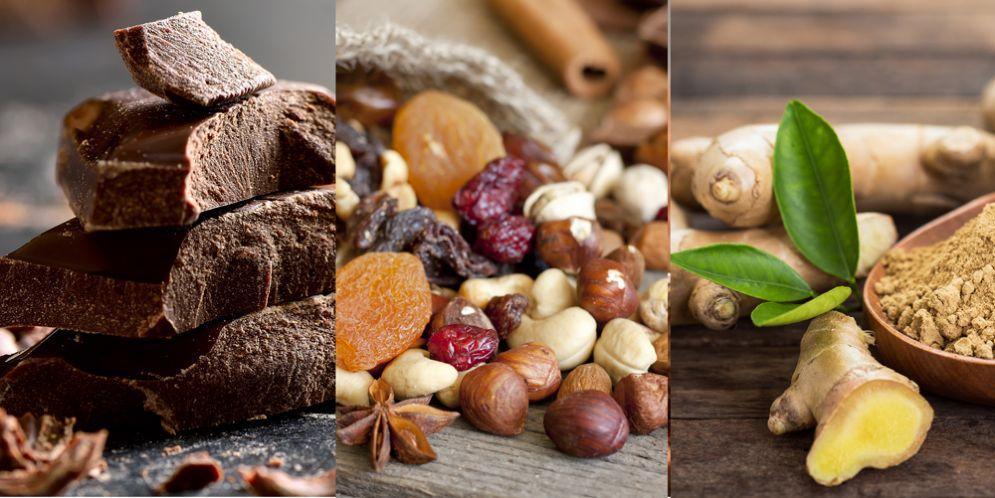 La nutrizione diventa 'virale': lanciato il quiz sulla mangiare sano