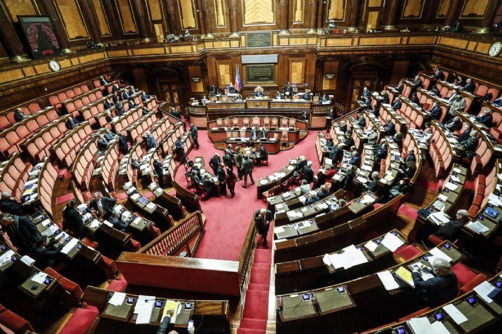Il 23 marzo si eleggono i presidenti delle Camere. Con una novità al Senato