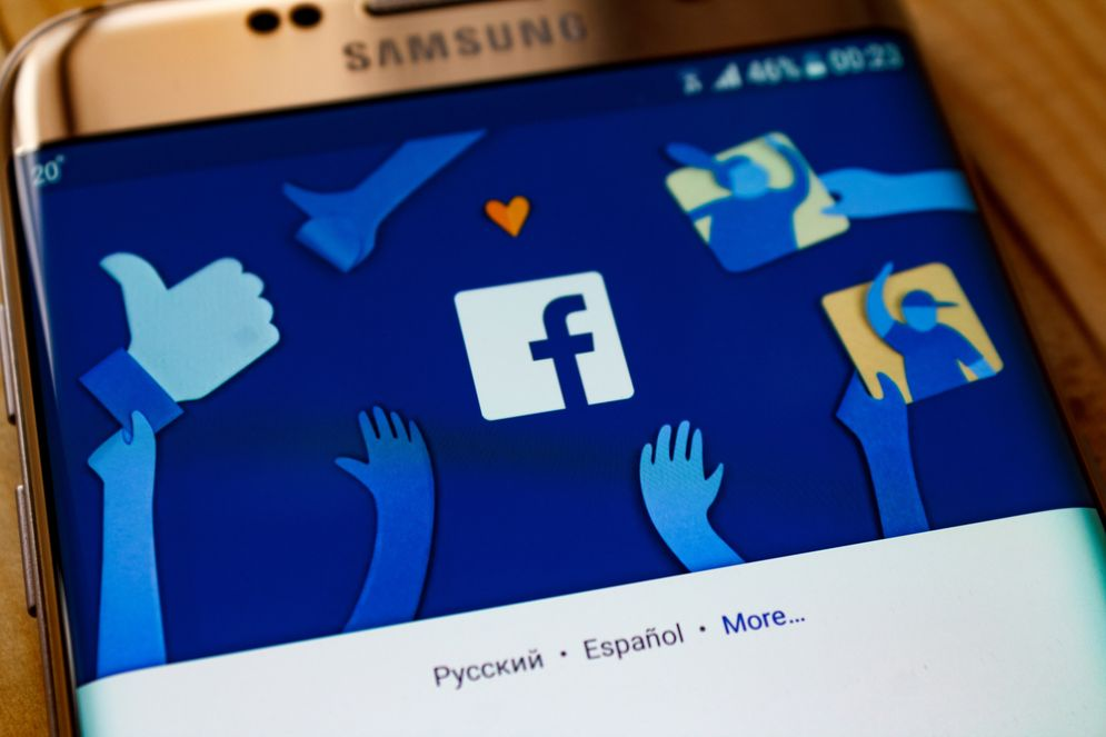 Accordo Facebook Warner Music: più musica sui social network