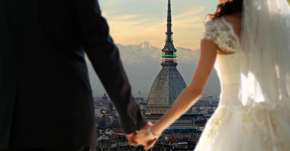Matrimoni a Torino
