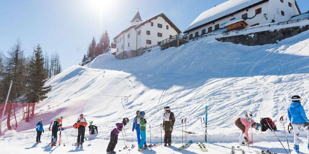 'Lussarissimo': cento porte di divertimento lungo la pista regina delle Alpi Giulie