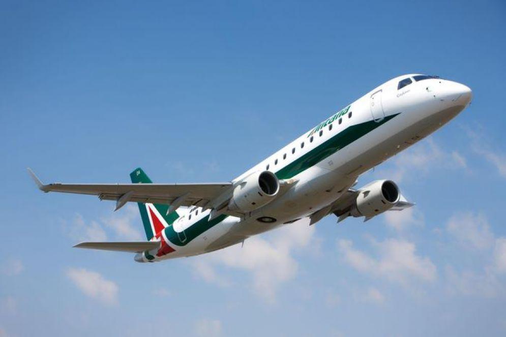 Alitalia vuole tagliare il volo delle 8 per Roma