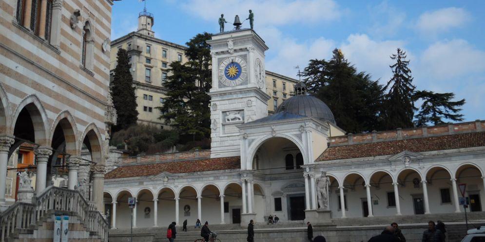 'Udine sta bene in strada': una città a misura di pedoni
