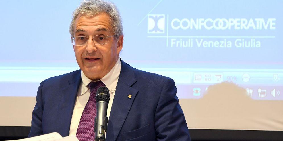 Cooperative Fvg, fatturato in crescita del 6,4%