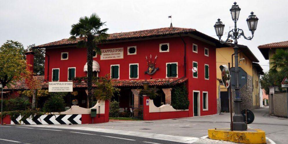 Novità nel pordenonese: inaugura il nuovo 'Grappolo d'oro', dove tradizione e territorio incontrano la modernità