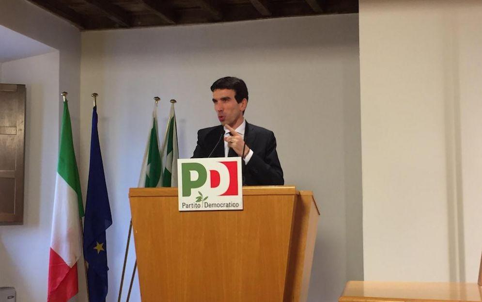 Maurizio Martina