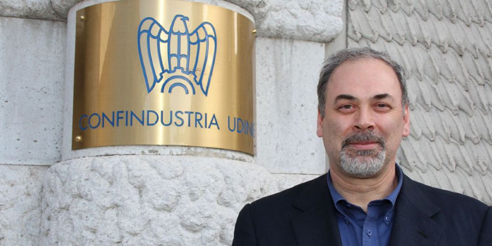 Meccanica e siderurgica tornano conil segno più in provincia di Udine