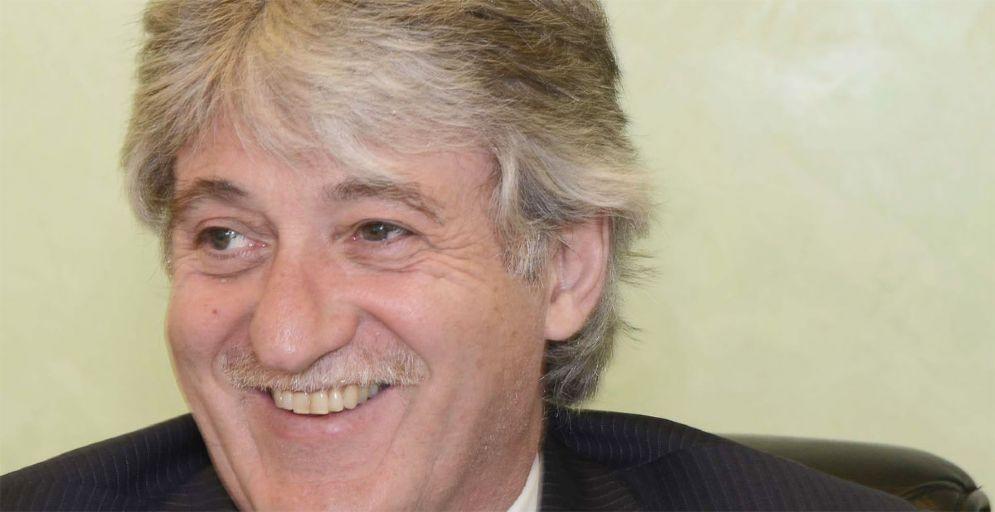 Renzo Tondo, capogruppo di Autonomia Responsabile in Consiglio regionale